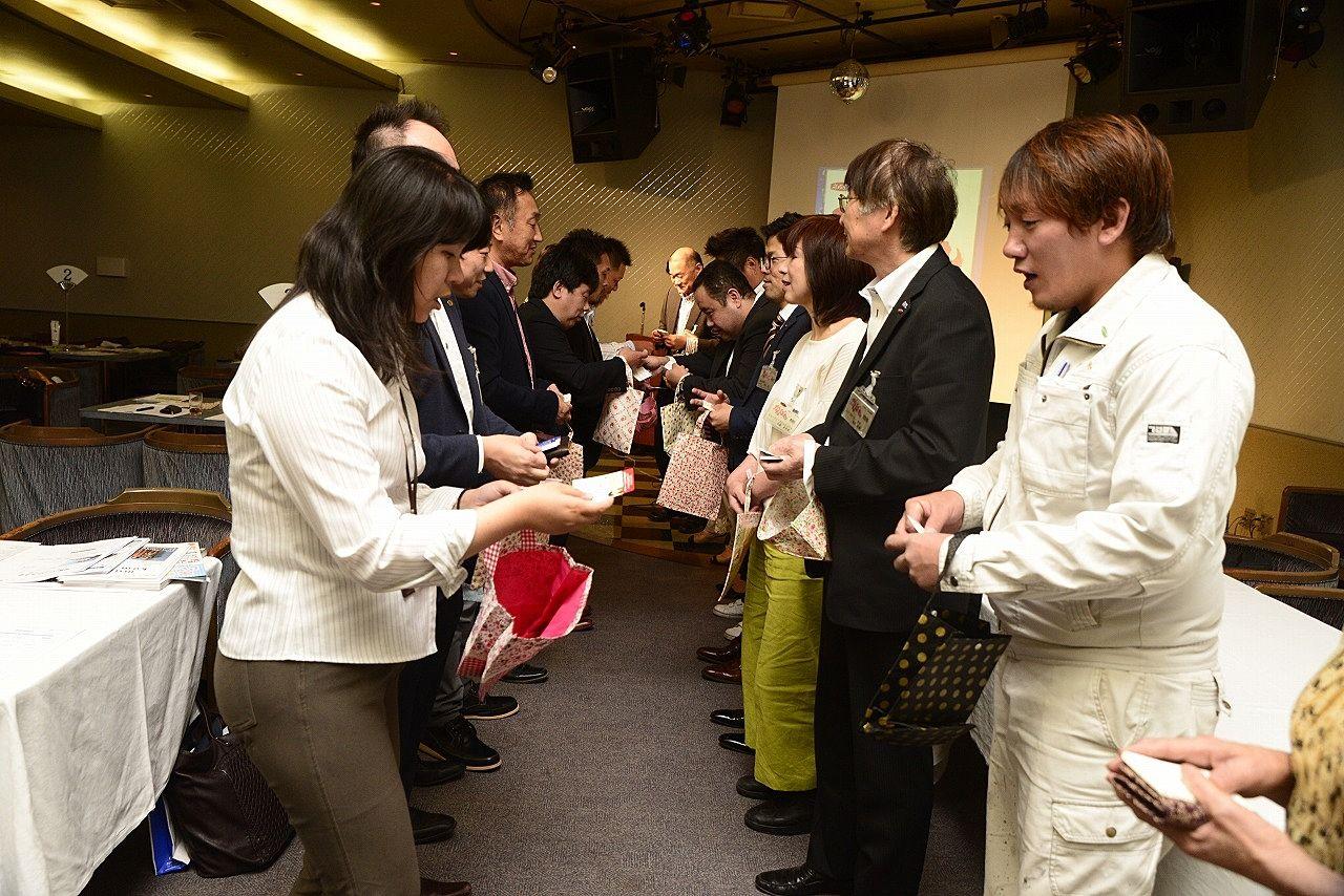 6月13日オークラホテル丸亀で守成クラブ丸亀例会が行われました!
