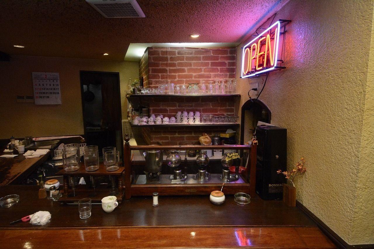 高松市藤塚町3丁目5-19・カフェ居抜き・元珈琲ショップ!