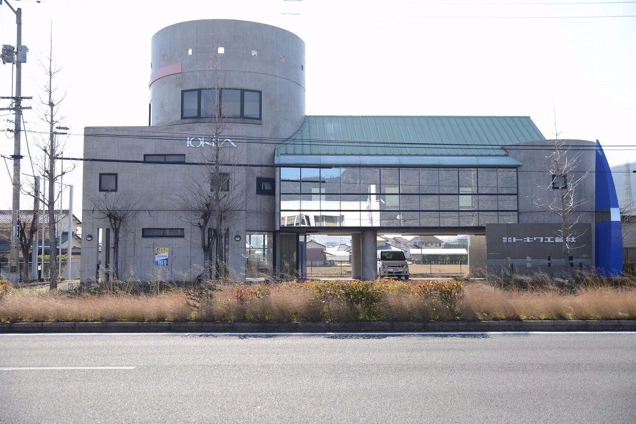 高松市国分寺町・賃貸・店舗・事務所・140.32坪・みやざき不動産