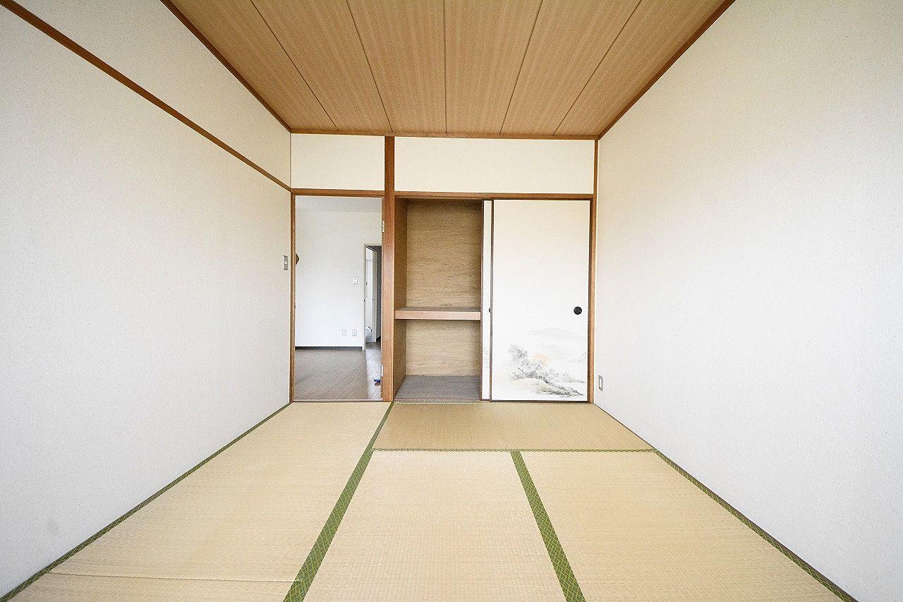坂出市林田町3234-1・賃貸・アパート・3DK・49.95㎡・みやざき不動産