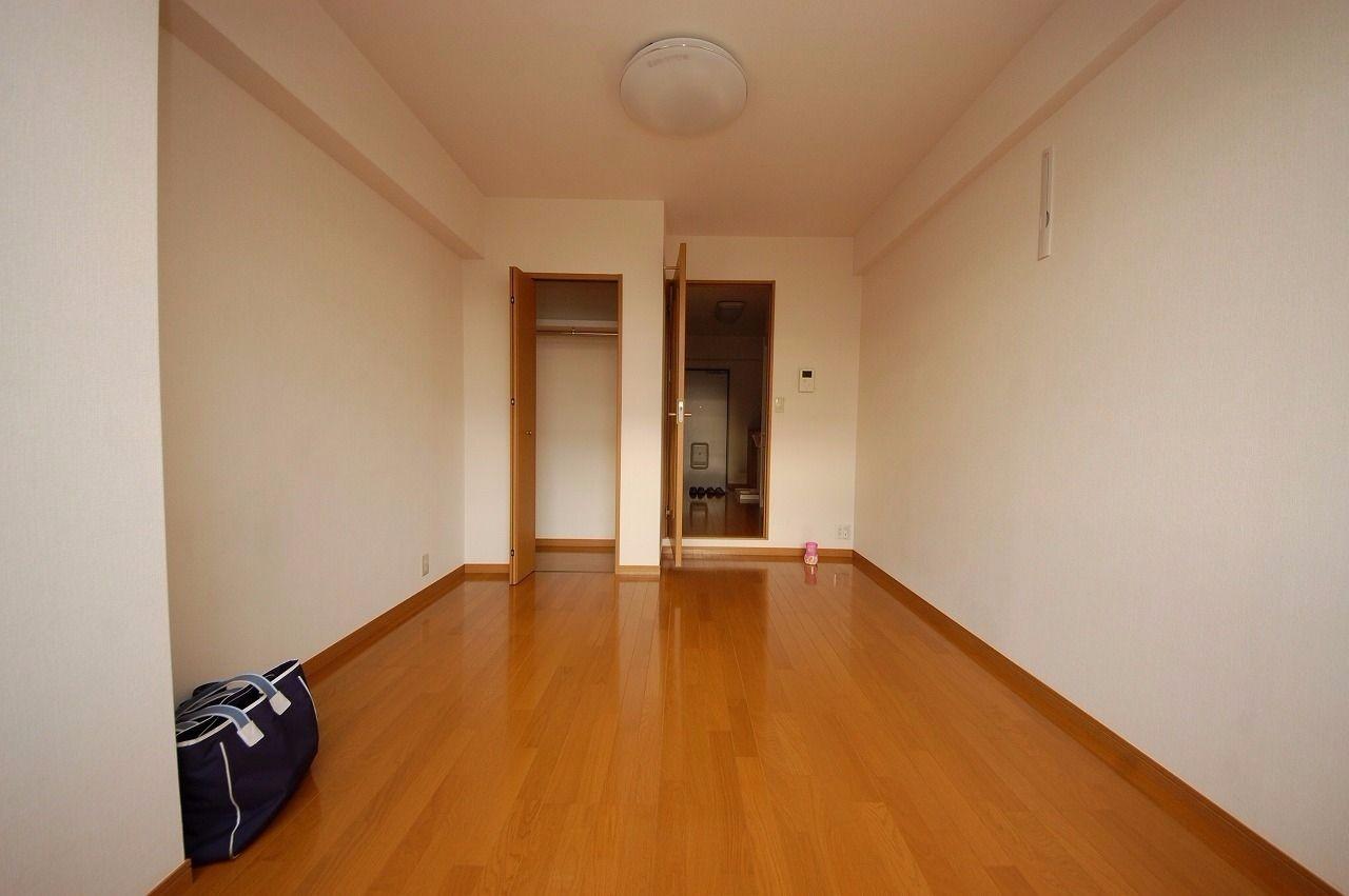 一人暮らしにお勧めのサンフラワー通りのアパート・プレステージ伏石