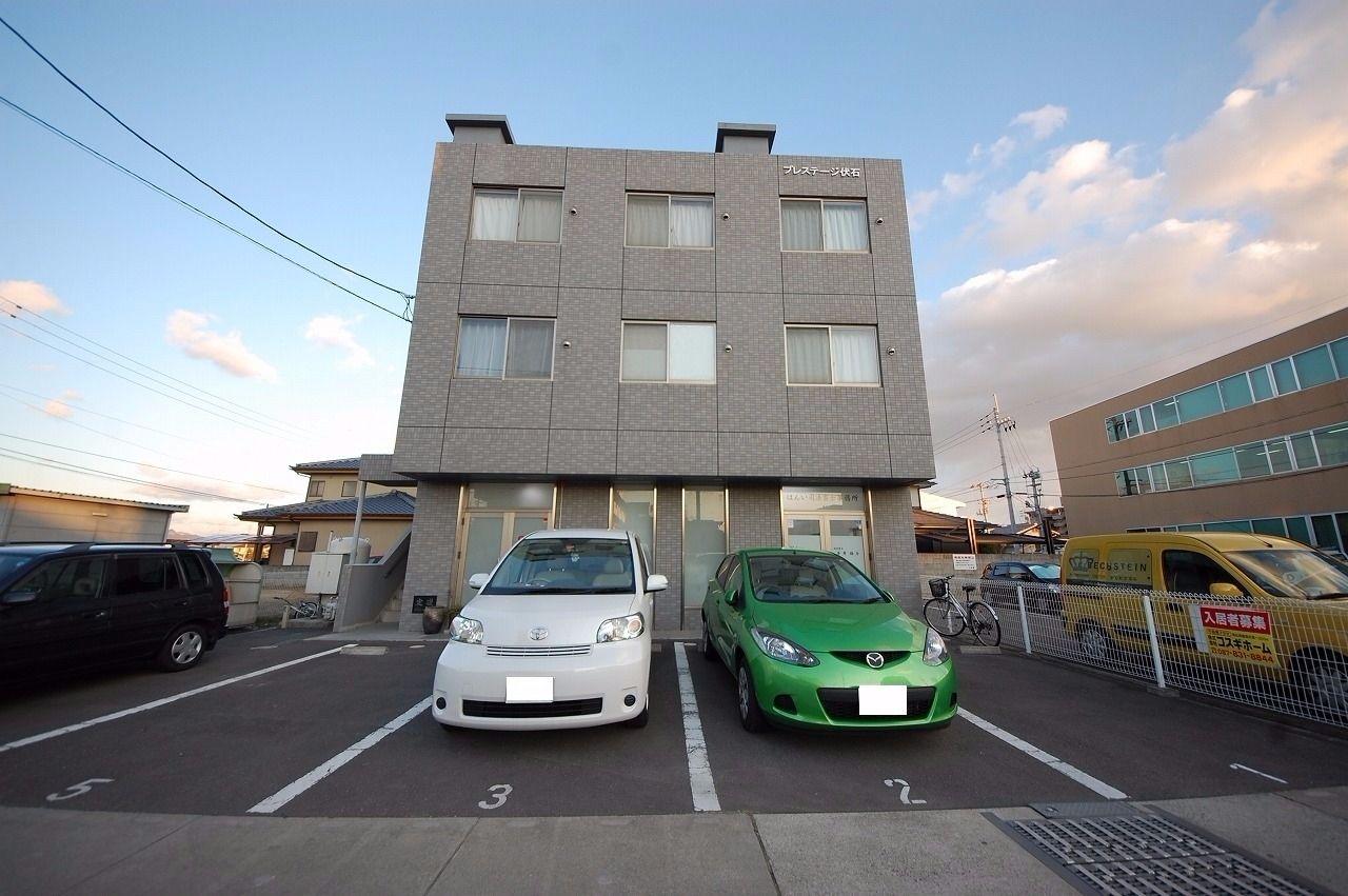 高松市伏石町2088-22、賃貸、アパート、プレステージ伏石、1K、みやざき不動産