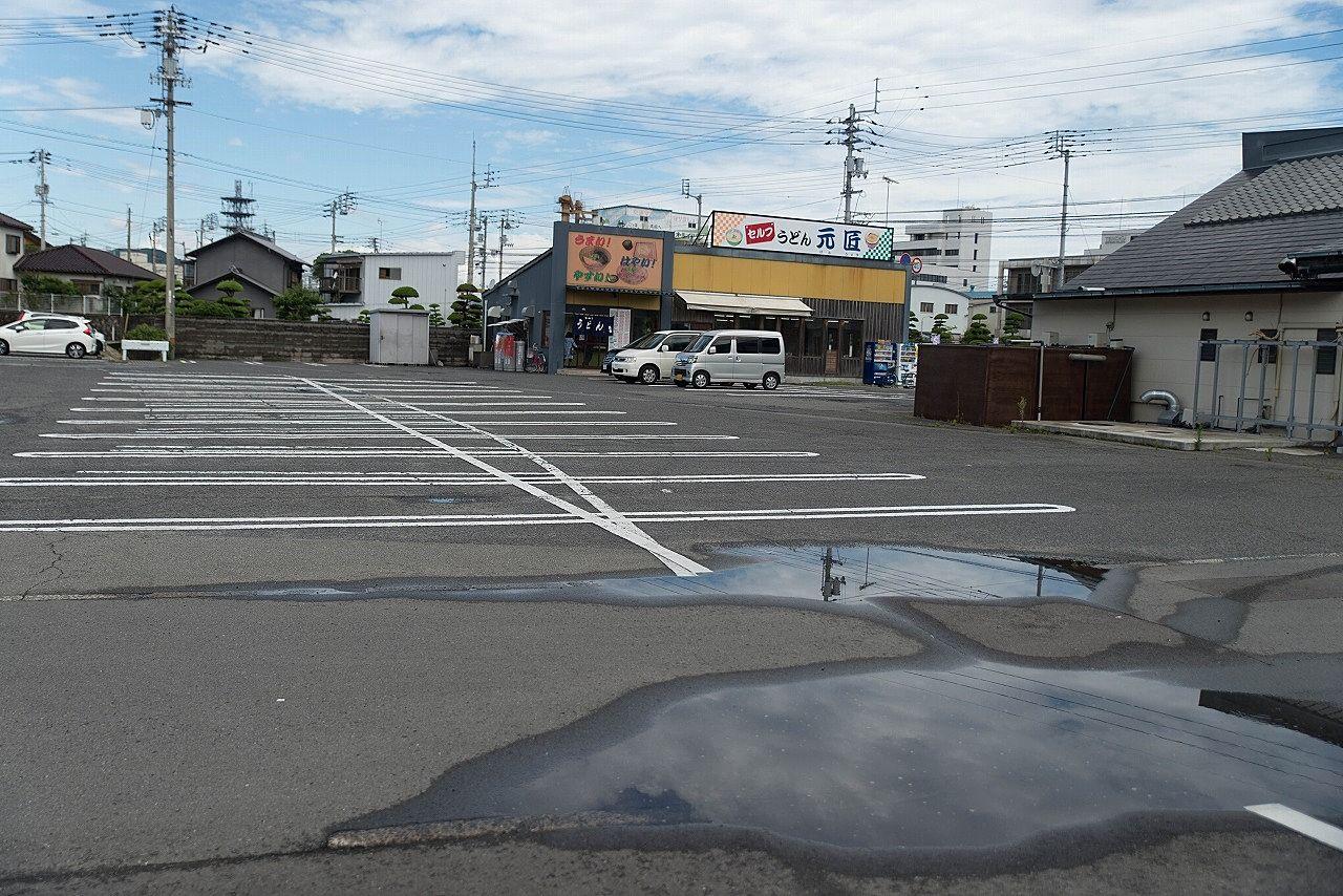 東かがわ市湊・店舗・飲食店可能・焼肉店跡の約54.64坪の店舗・みやざき不動産