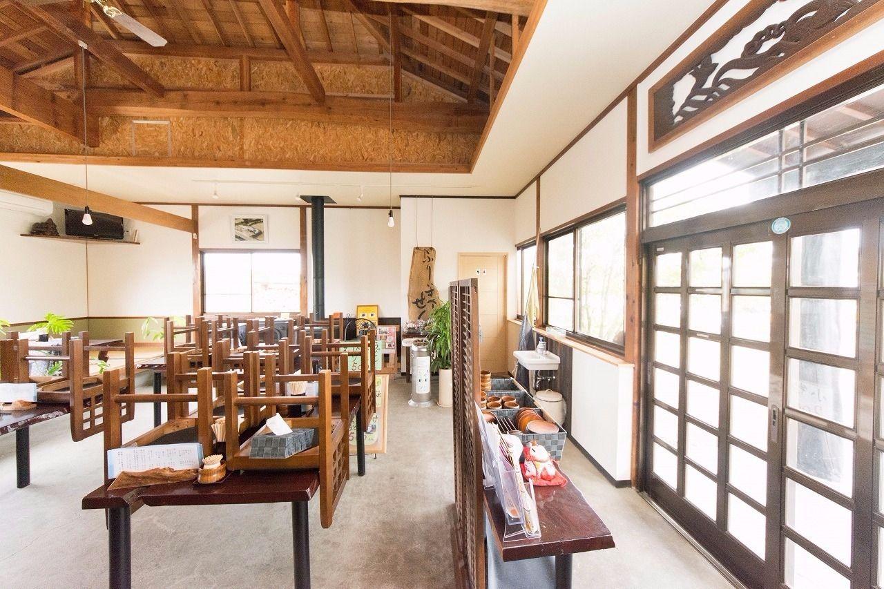 三木町田中・うどん店がすぐに始められる居抜き物件!