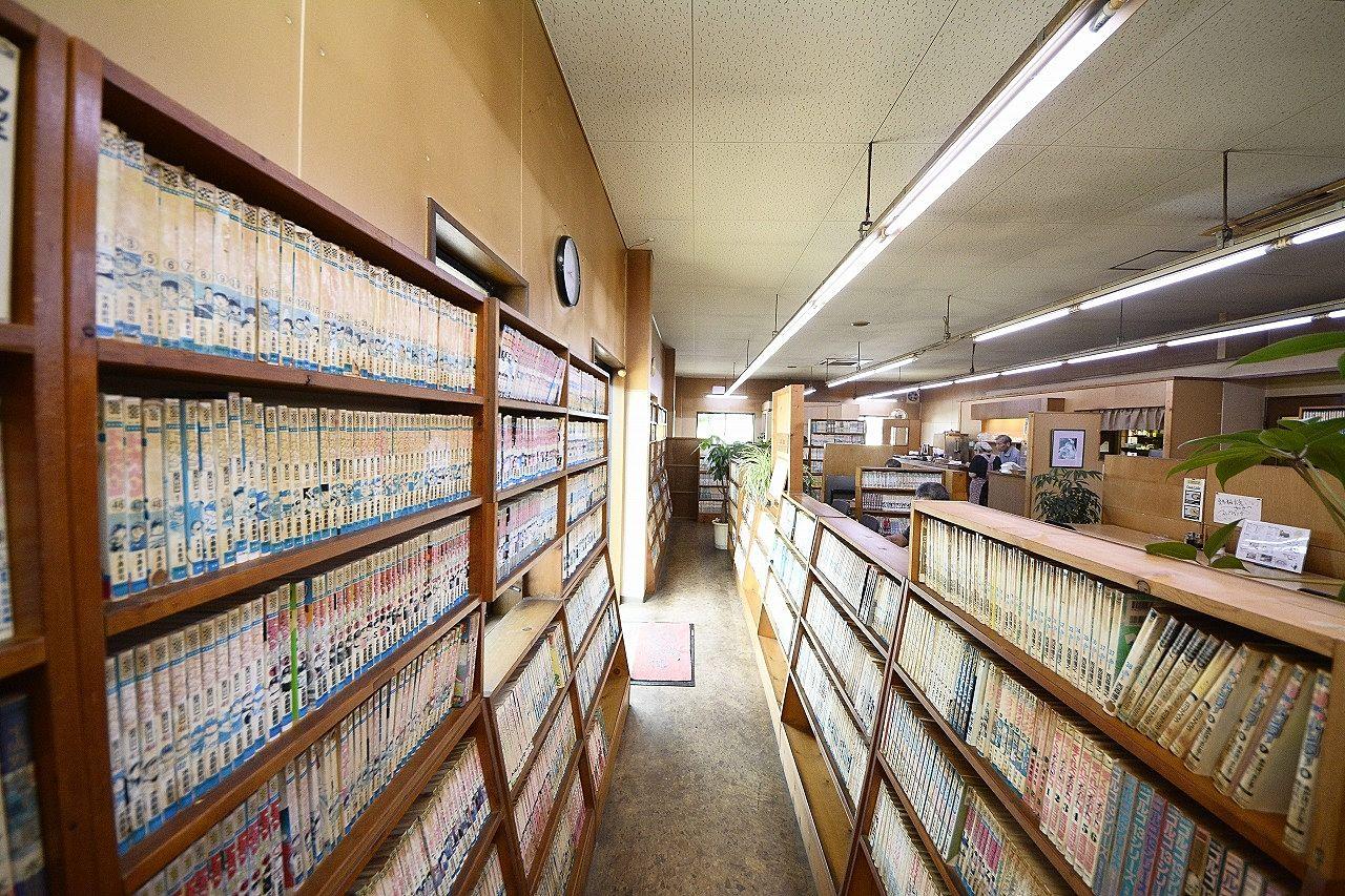 飲食店OK!・居抜き店舗!高松市西山崎町・国道32号線沿い!