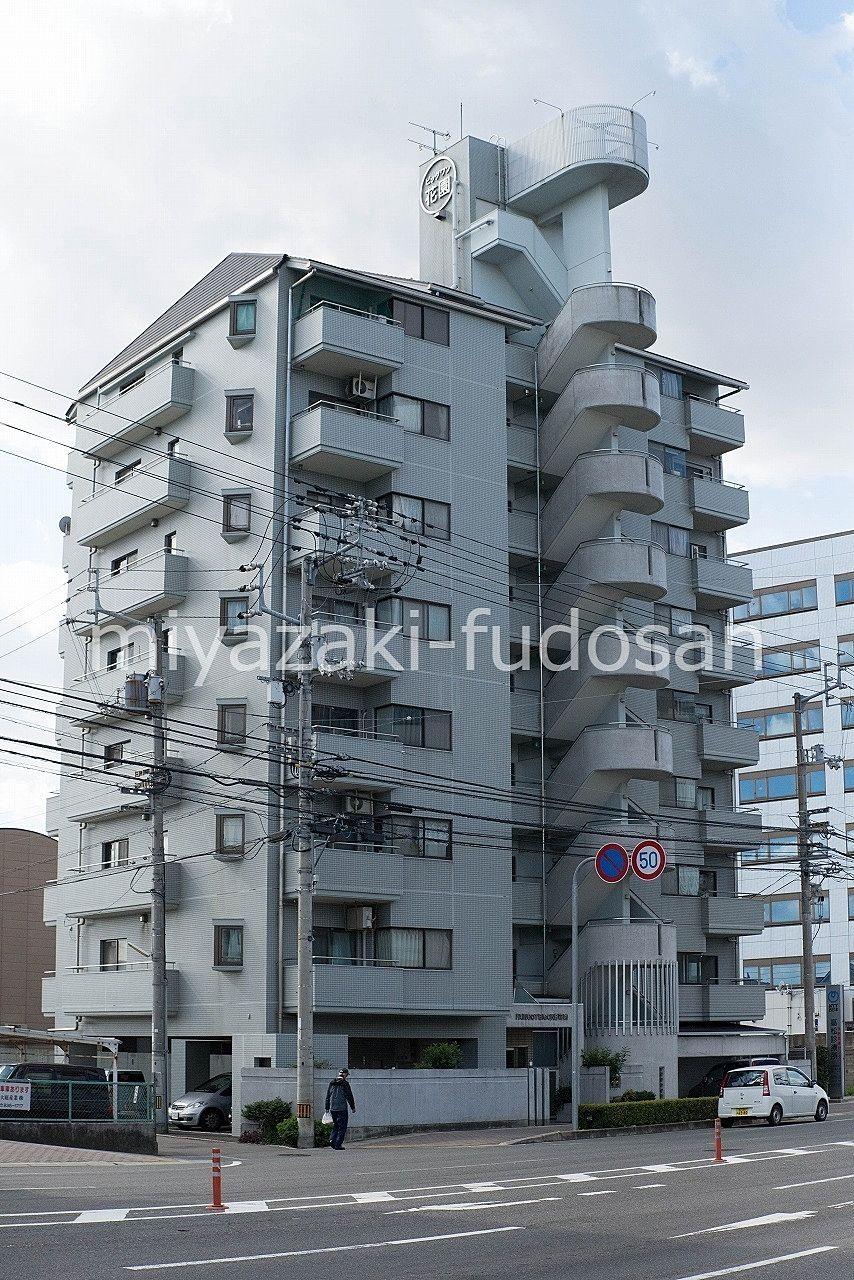 高松市観光町650-3・売買・3LDK・73.55㎡・みやざき不動産
