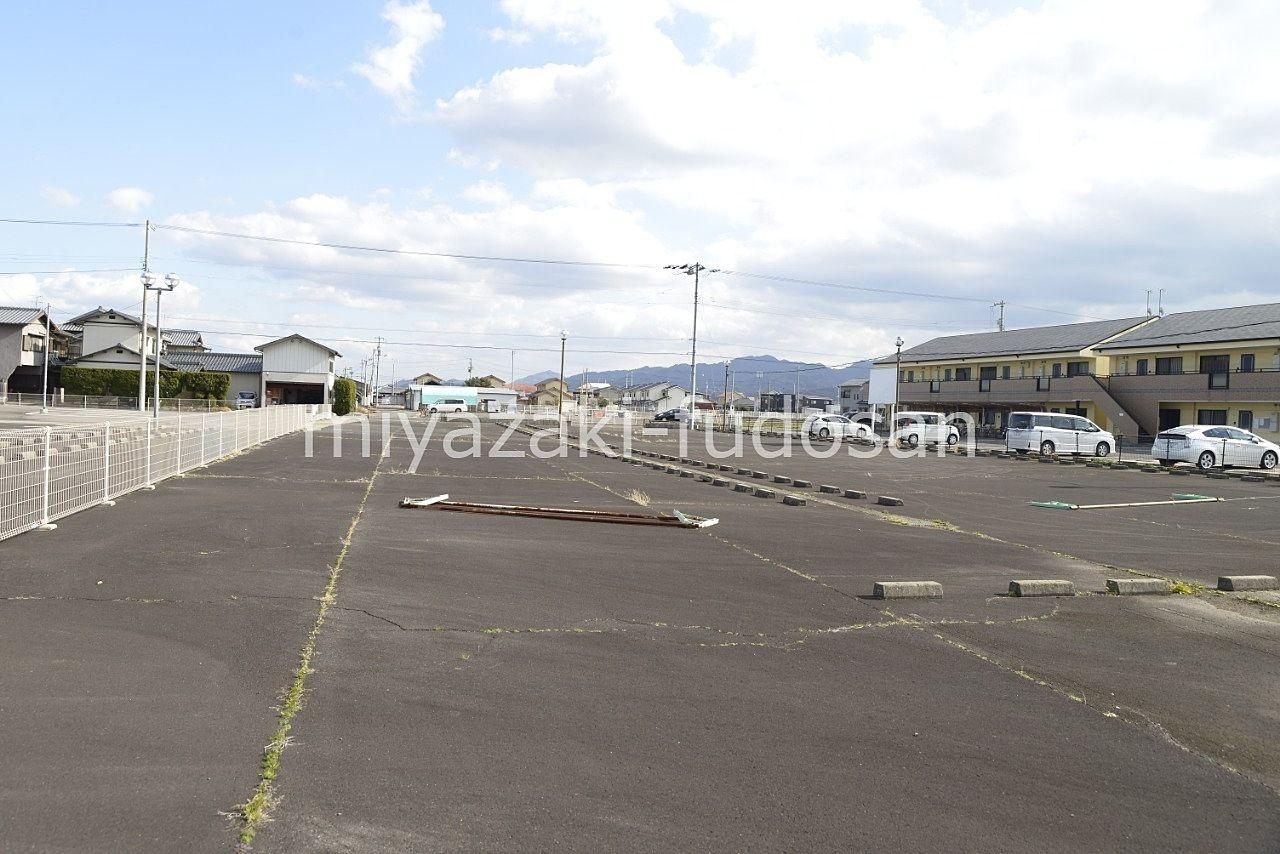 三木町氷上、貸土地!464.05坪・資材置き場、駐車場、建物の新築などに