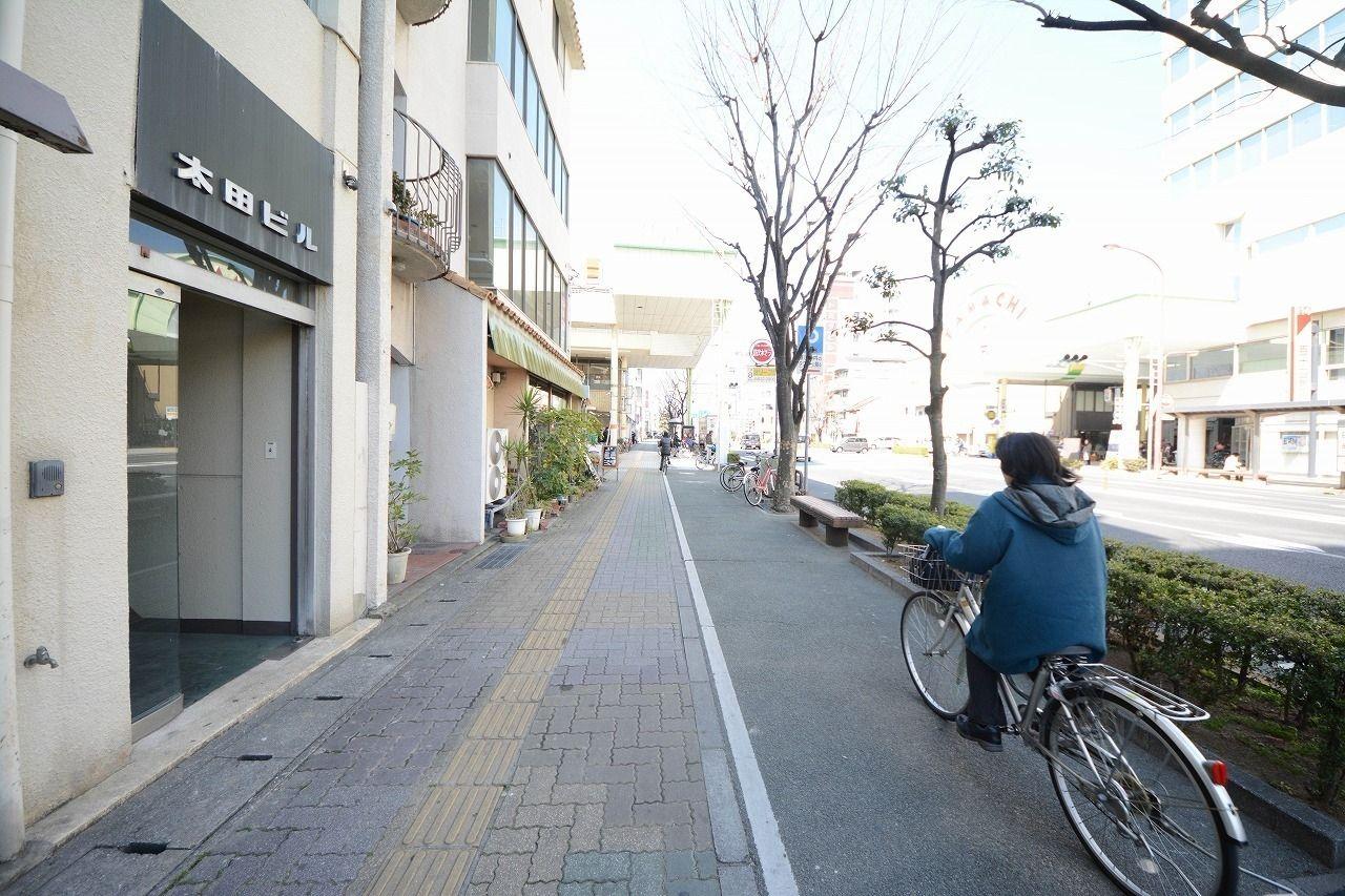 高松市田町9-2・賃貸 ・店舗 ・飲食店可能・11.4坪 ・みやざき不動産