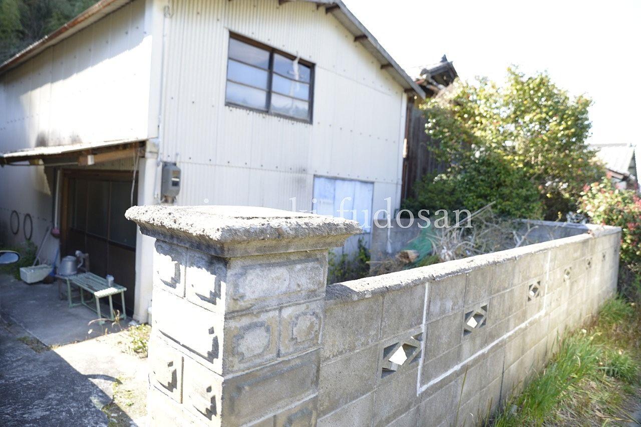 綾川町・売土地・152坪・のどかな場所にあります。