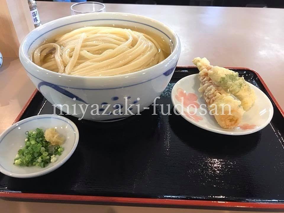 高松市新田町・うどん店オープン!