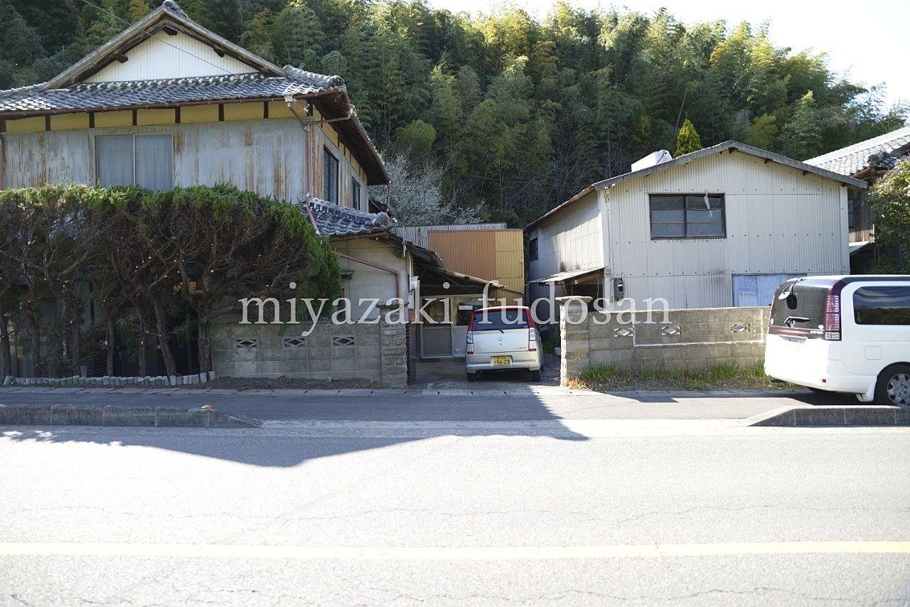 価格改定!綾川町・売土地・152坪・のどかな場所にあります。