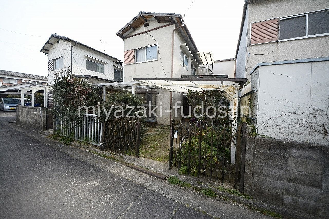 価格改定!新田町、売買の一戸建て、コンビニまでわずか290m!