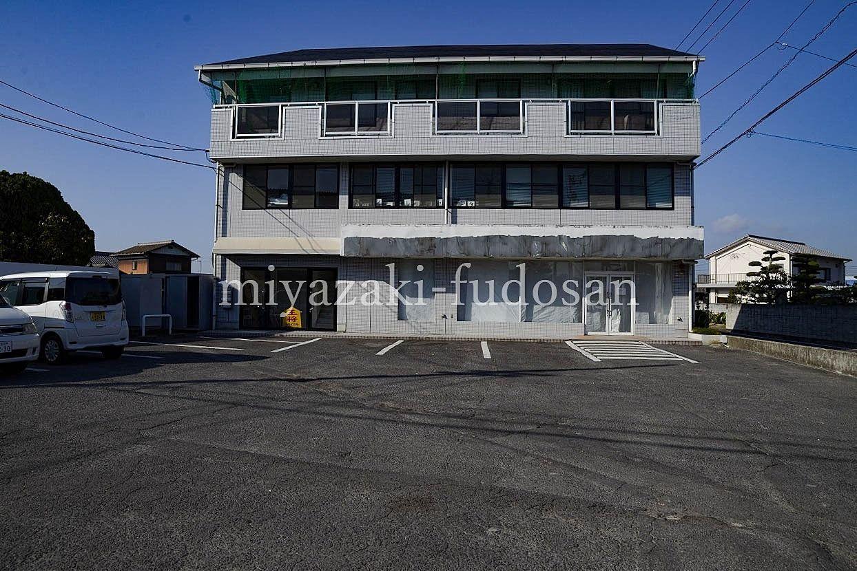 高松市香川町大野・コンビニ跡・35坪・飲食店可・駐車場10台!