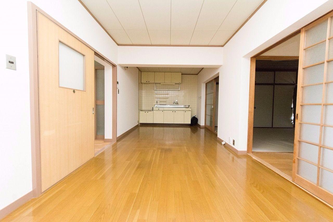 高松市木太町・3LDK・賃貸マンション・東光マンション