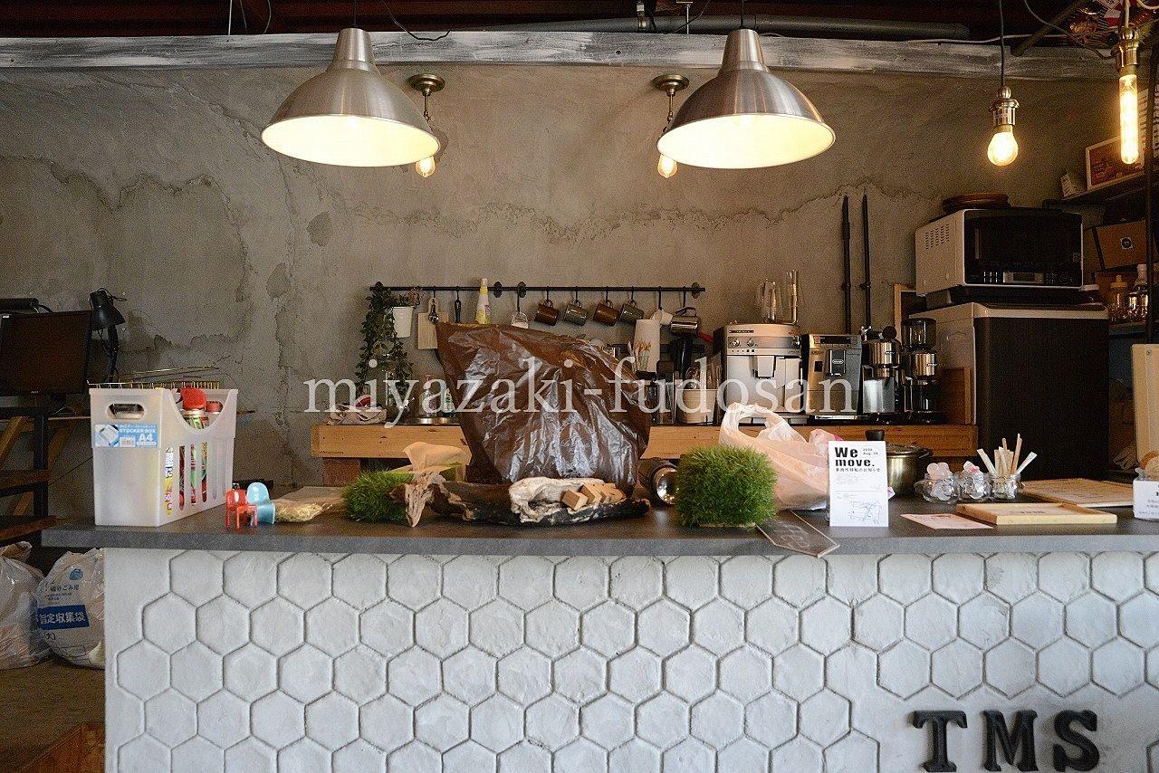 鶴市町・事務所&作業所&カフェ・そのまま使えます!