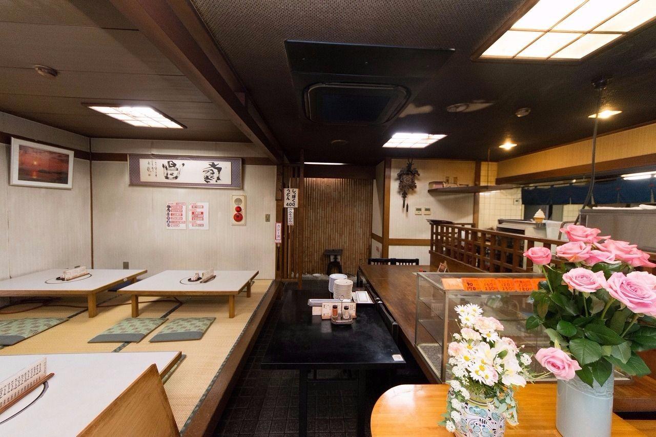 高松市丸の内・店舗