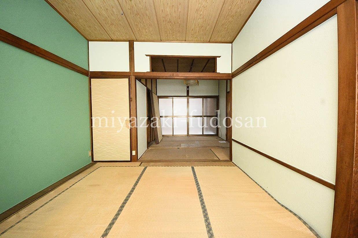 人気の栗林小、桜町中校区の一戸建て、ことでん栗林公園駅徒歩1分の立地です!