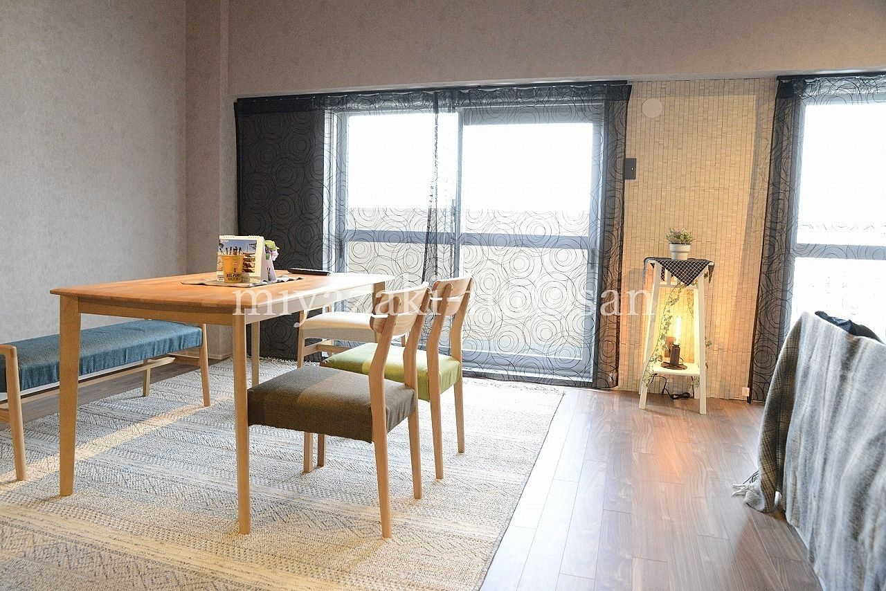 浜ノ町・賃貸マンション・2020.3にリノベーションされたばかりのマンション!