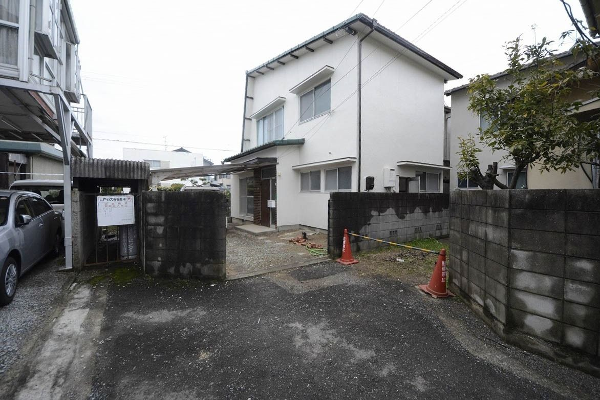 リフォームしたばかりの一戸建て!・高松市香川町大野・賃貸
