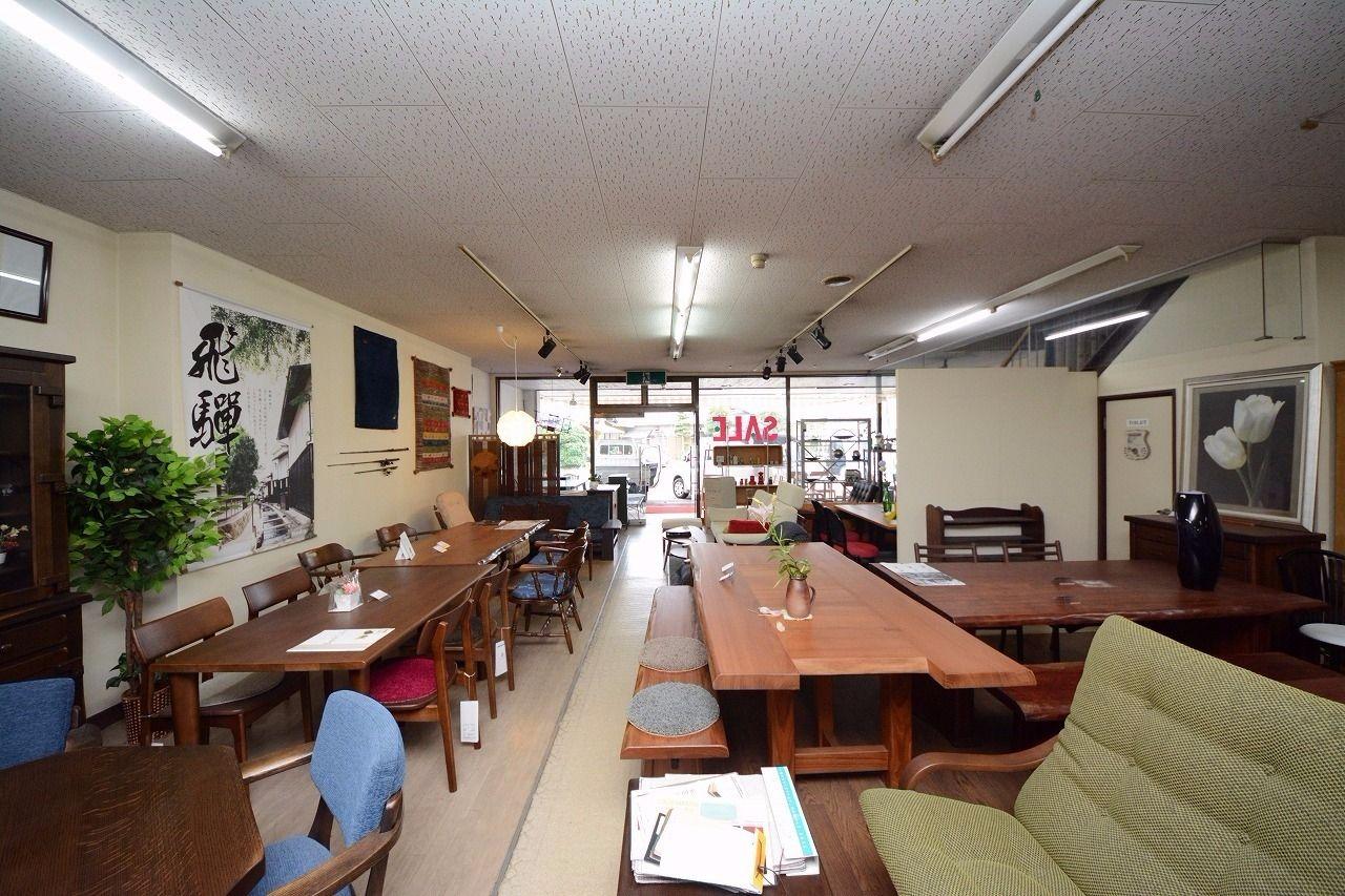 高松市多肥上町・賃貸・店舗・事務所・倉庫・166.01坪・みやざき不動産
