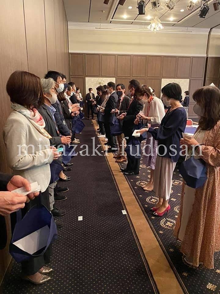 第30回・守成クラブ 仕事バンバンプラザ おかやま山陽例会(10月度)
