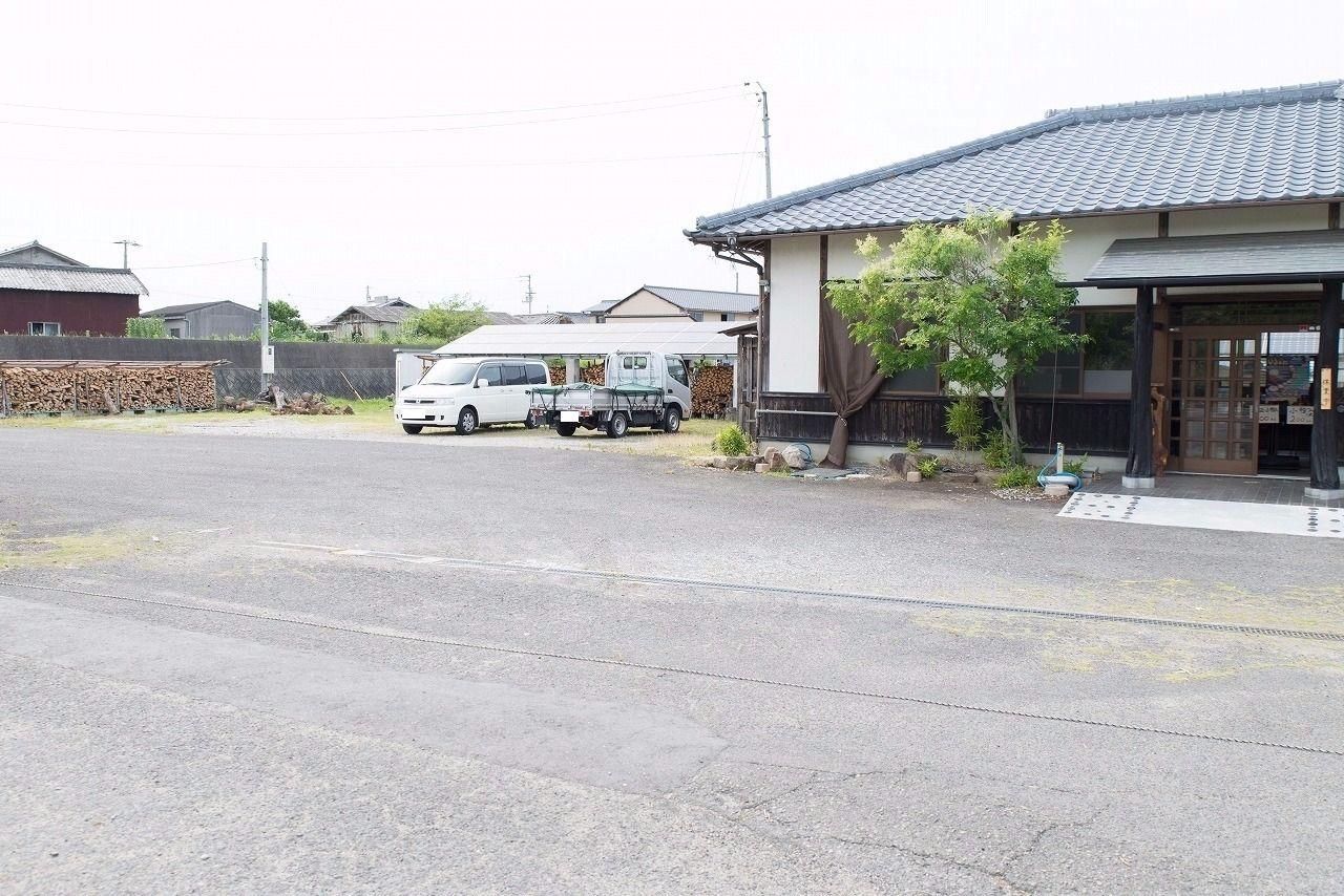 木田郡三木町田中・店舗・飲食店可能・うどん店跡・居抜き ・みやざき不動産