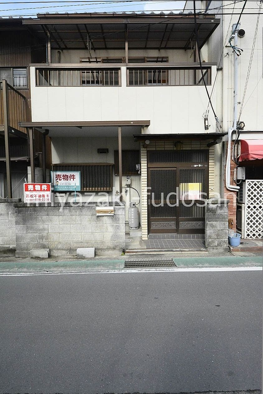 高松市仏生山町甲2487-2・売買・4K・81.83㎡・リフォーム済み・みやざき不動産