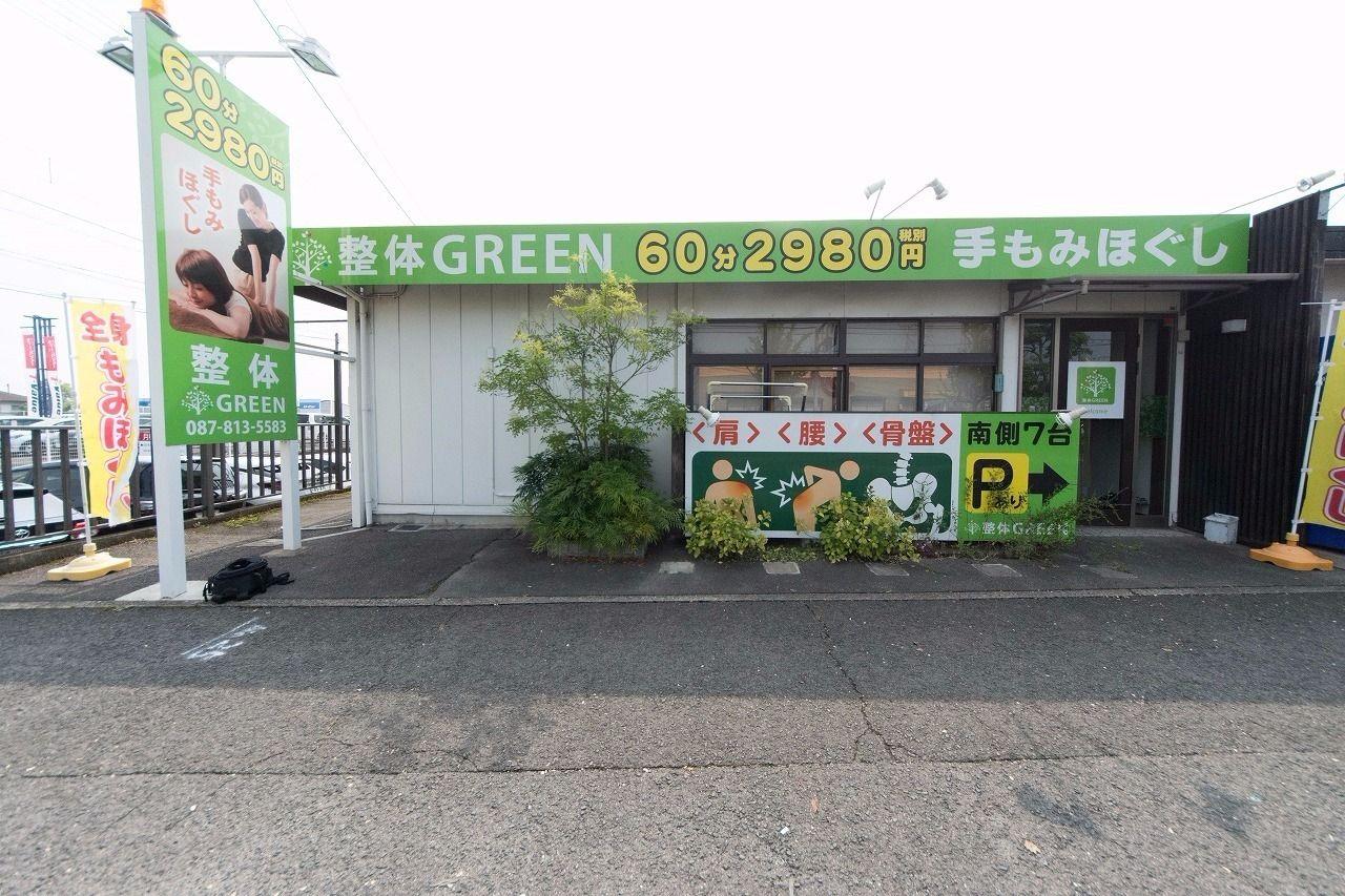 高松市三名町135-1 ・賃貸 ・店舗 ・飲食店可能・15坪