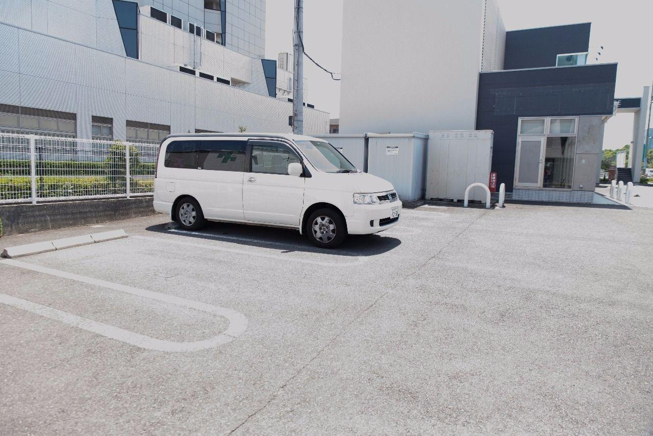 高松市多肥上町・店舗・レインボー通り!・飲食店可能!・54.39坪