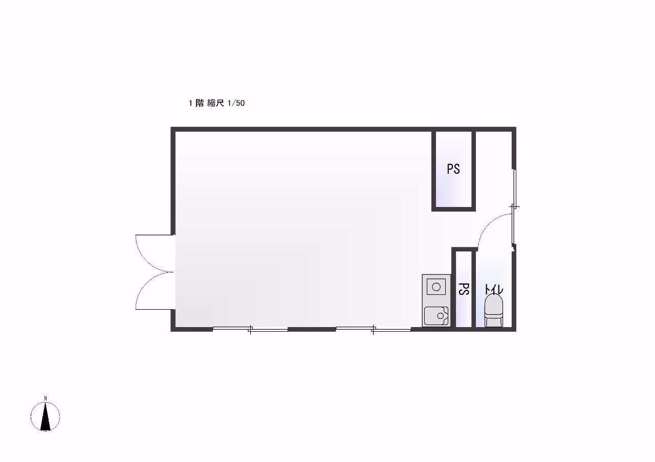 高松市伏石町2088-22・プレステージ伏石1F・店舗・事務所・10.26坪・みやざき不動産