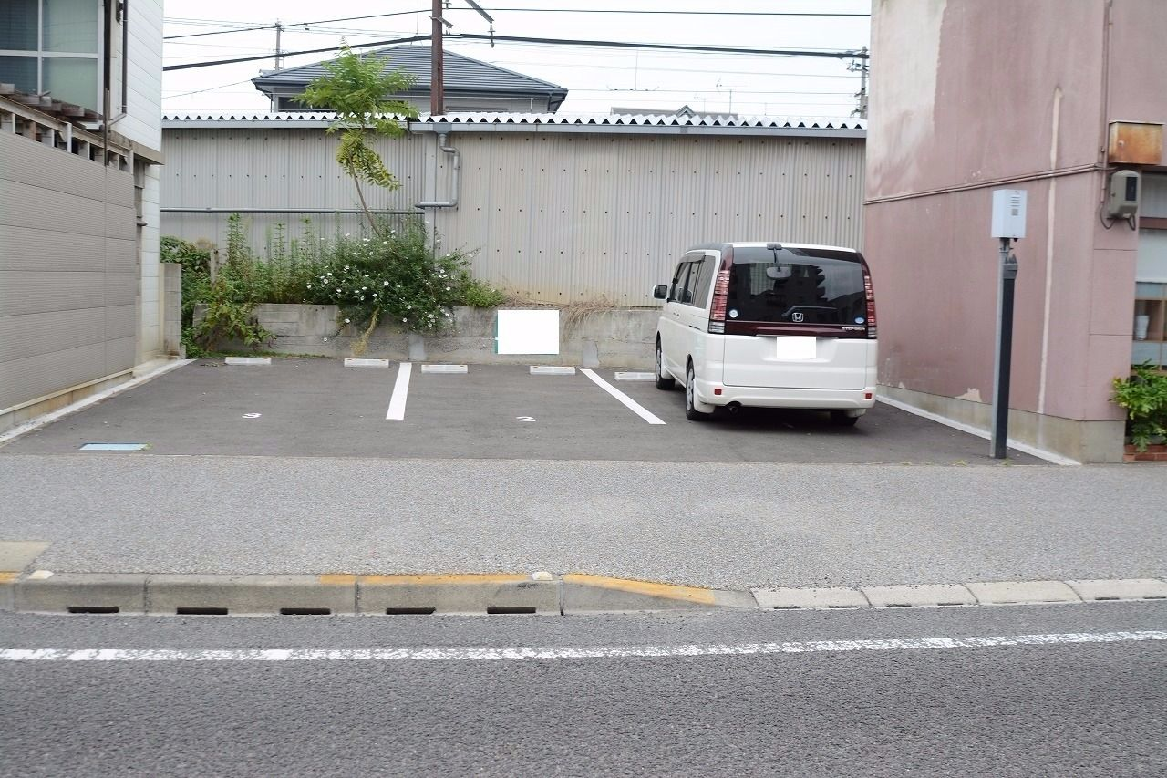 高松市松島町2丁目4-7・月極駐車場・みやざき不動産