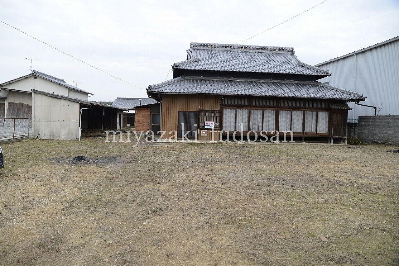 <価格改定>綾川町・昭和を残した庭の広い古民家
