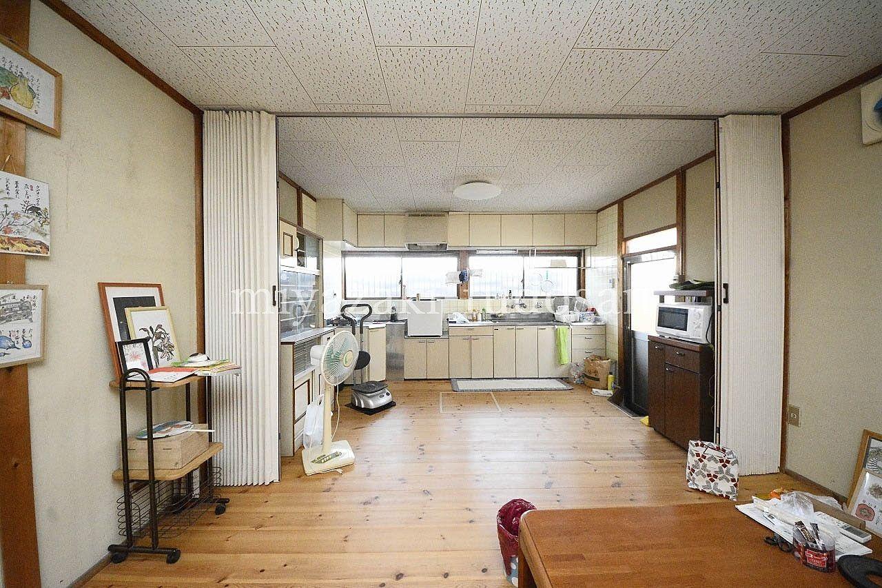 高松市由良町・5LDKの人気の平屋建て!
