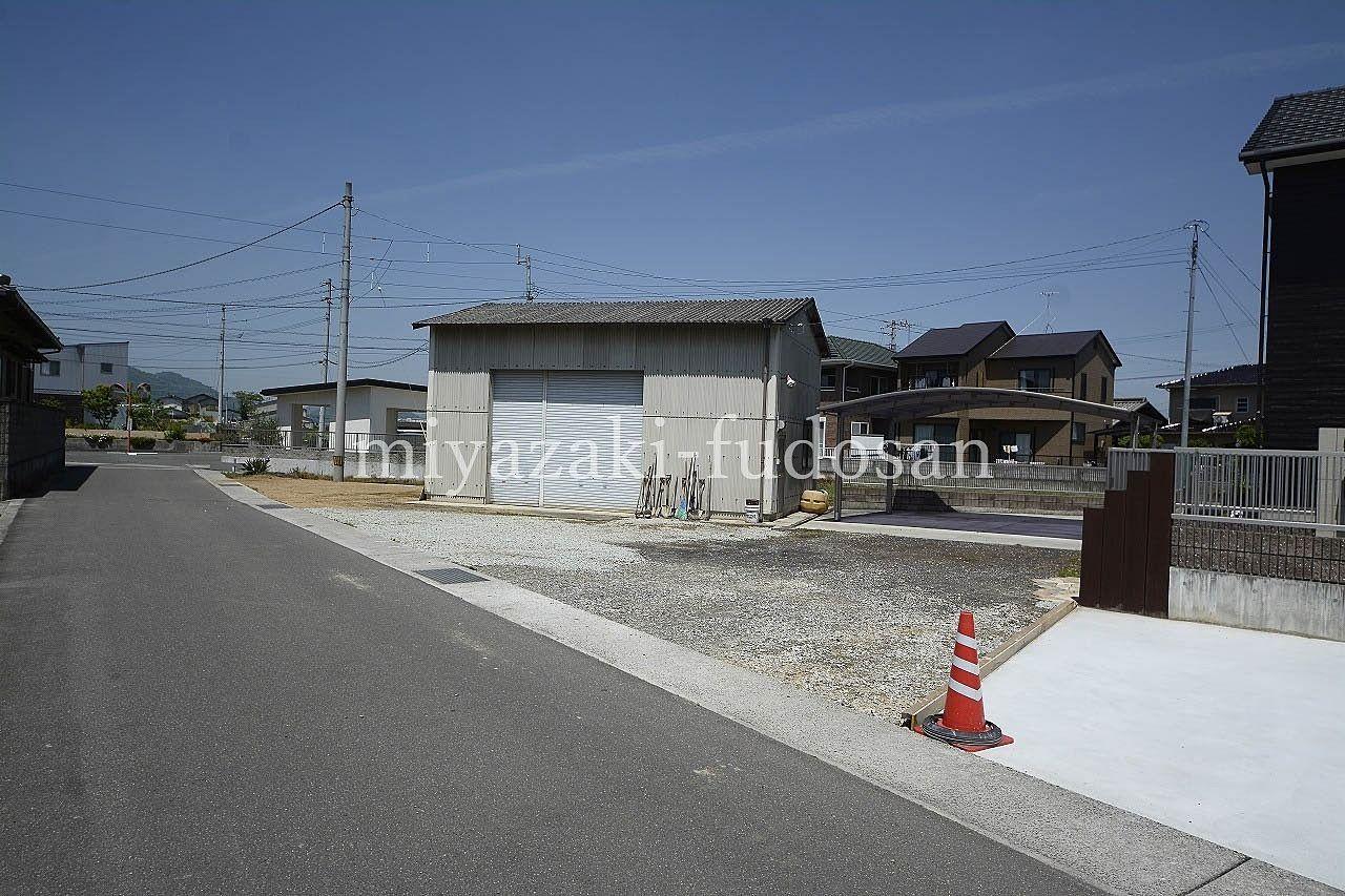 高松市香川町寺井・倉庫物件!