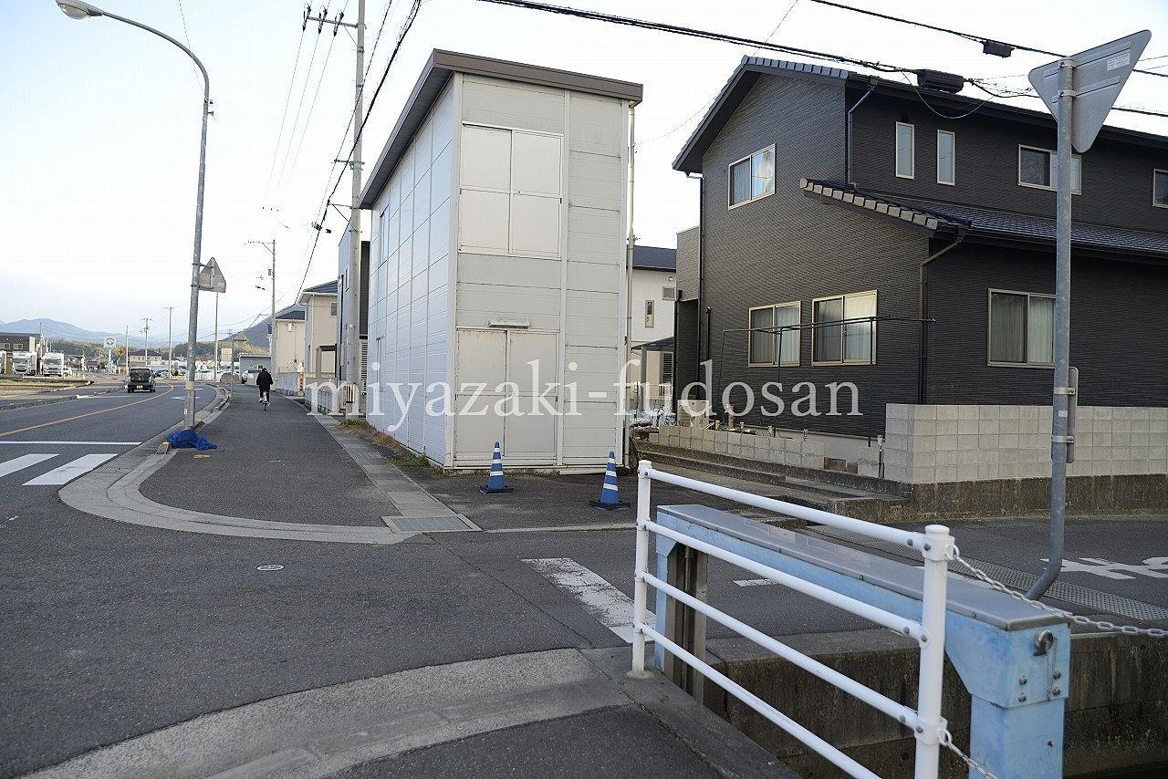 高松市川島本町・倉庫物件!
