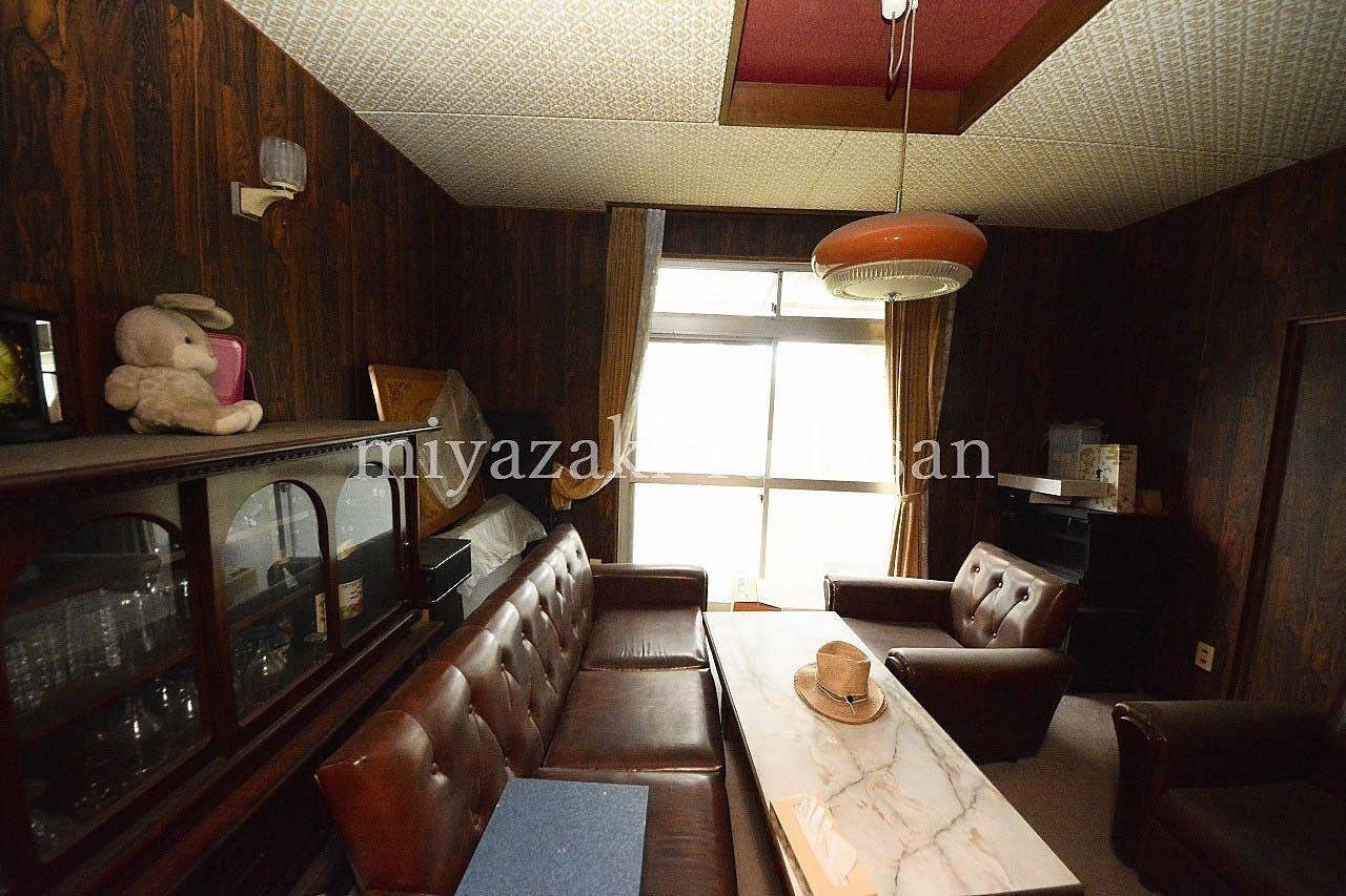高松市川部町、7LDKの売住宅です。