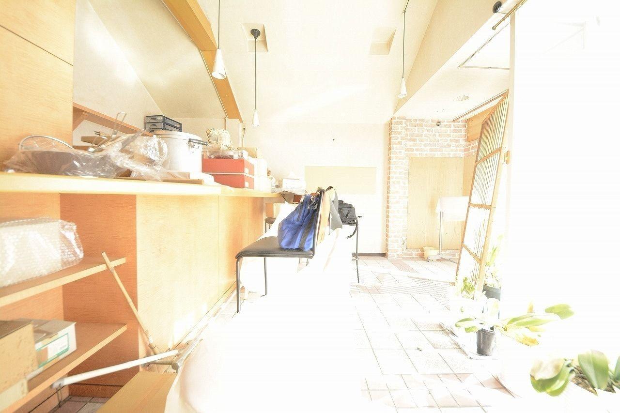 高松市円座町940-1・賃貸・店舗・13.61坪・2階東・飲食店可・居抜き・みやざき不動産
