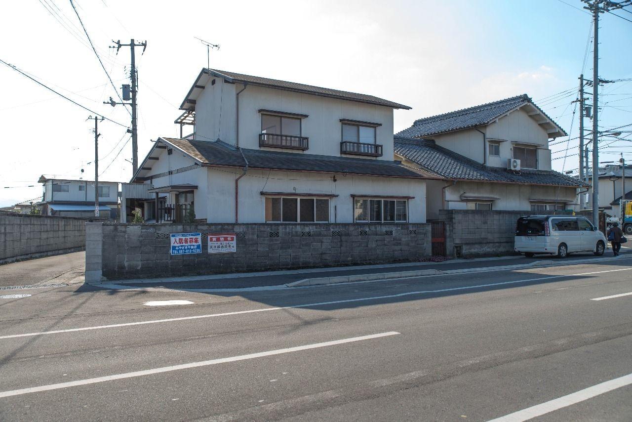 高松市仏生山町甲959・賃貸・一戸建・5DK・新高松市民病院近く・みやざき不動産