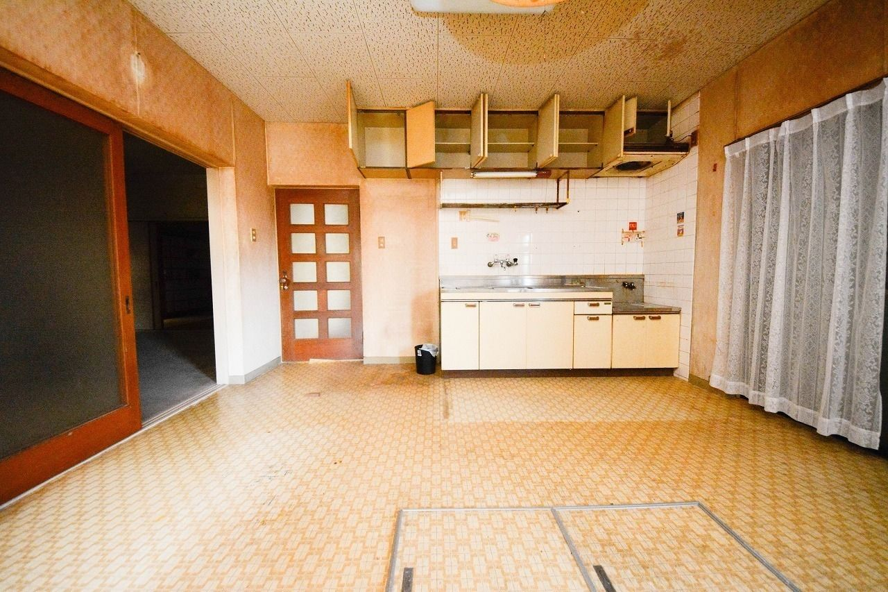 高松市香川町川東下1179-33・売買・平屋の一戸建て・4DK・32.67坪・強固なRC造・みやざき不動産