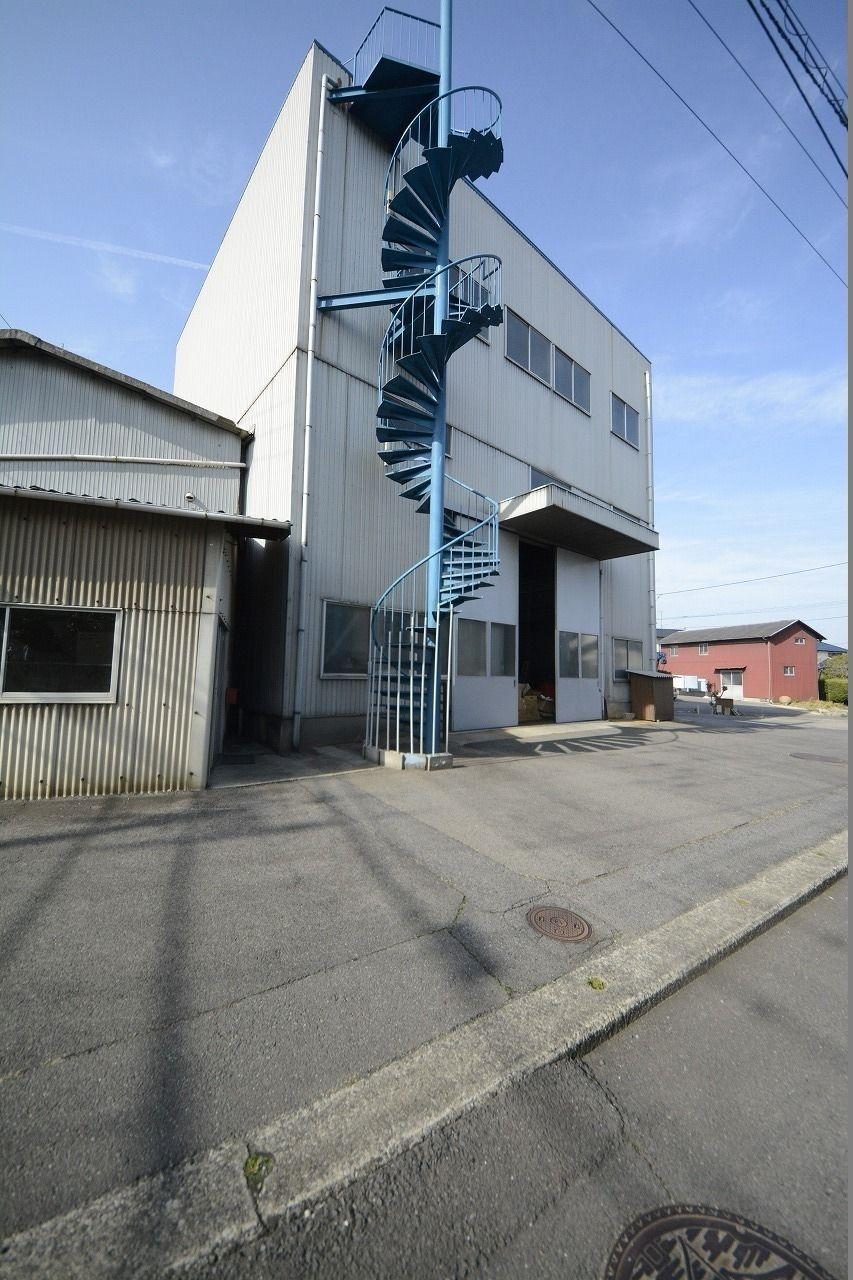 高松市元山町1235-8・賃貸・工場、事務所・みやざき不動産