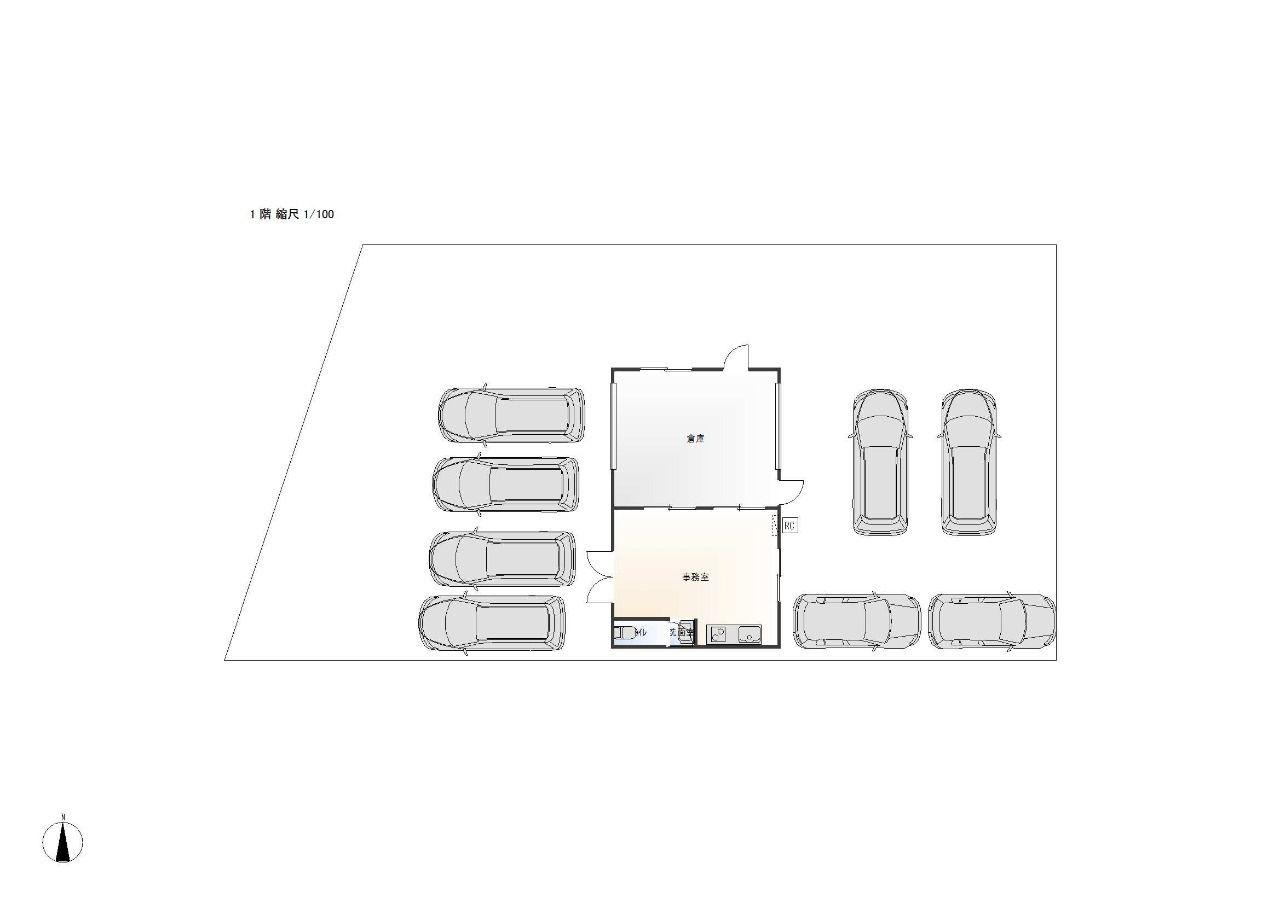 高松市田村町483-1・売買・店舗16.68坪・土地145.78坪・みやざき不動産