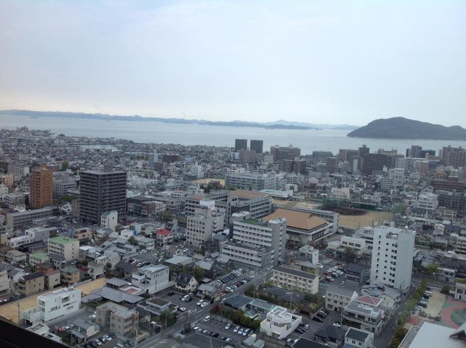 香川県 高松市 県庁