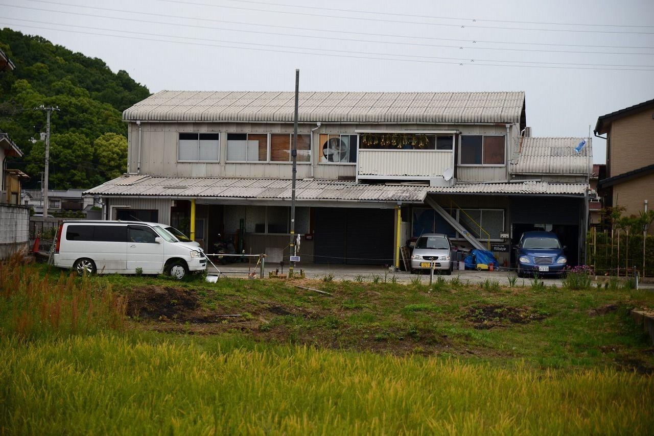 高松市川島本町・倉庫・1階部分・36.3坪 ・みやざき不動産