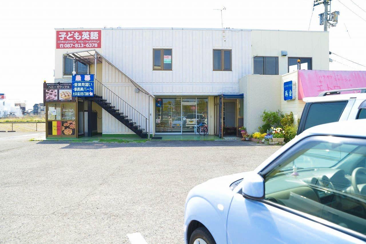 高松市香川町寺井577-1・賃貸・店舗、事務所・34.01㎡、10坪・みやざき不動産